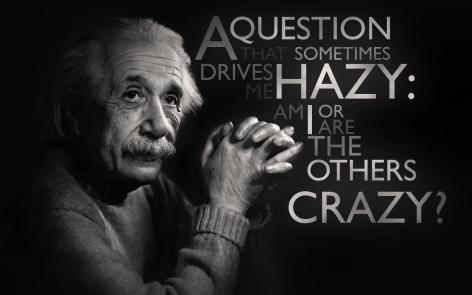 einstein-quotes