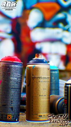 spray cans bgr2015