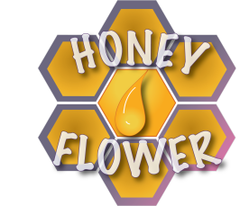 honey-flower-simple-no-bird