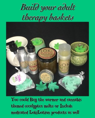 $20-65 Pain Salves and lotions