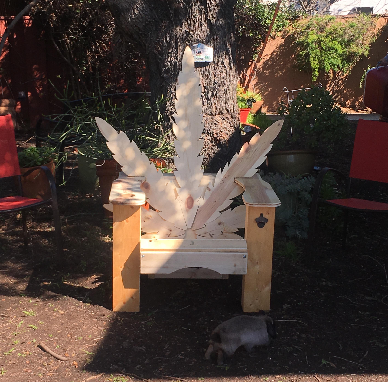 canna chair
